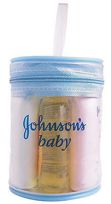 JOHNSON`S BABY Miniatures Travel Pack