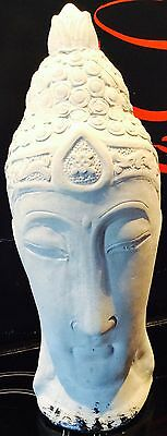 latex mould for making large garden Buddha statue