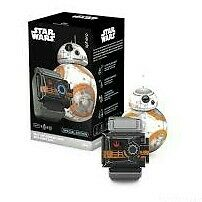 Sphero Special edition bb8 app-enabled droid with force band (Nuevo a estrenar)