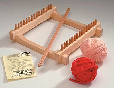 NEW Mercurius Potholder Weaving Loom FREE SHIPPING
