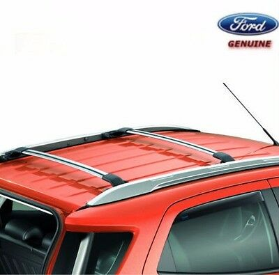 Genuine New Ford EcoSport Roof Bars 1876580