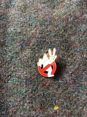 Collectables Ghost Busters 2 Enamel Pin Badge