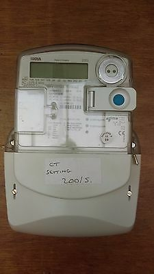 ISKRA (not Elster) Electric meter 1 or 3 phase