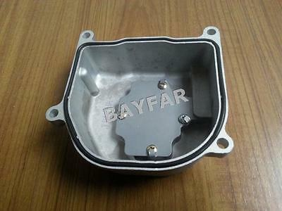 4 stroke Scooter ATV 139QMB GY6 50 80 NON-EGR Cylinder Head Cover Valve Cover