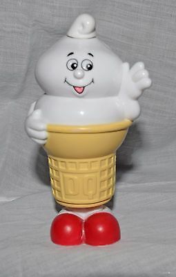 Dairy Queen collectible DQ cone, 2002