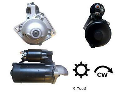 Iveco Daily Mk3 35C12  Platform / Chassis Starter Motor Brand New