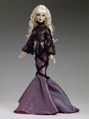 """Tonner Evangeline Ghastly """"Another Place and Time"""" komplett in Karton LE 125"""