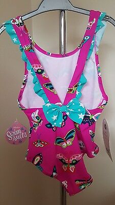 girls hatley swimsuit age 5 open to offers 😊