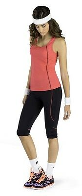 MALLA RUNNING MUJER EXCEED  S Rosa