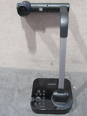 TESTED WORKING Samsung SDP-860 HD Digital High Quality Overhead Projector Camera