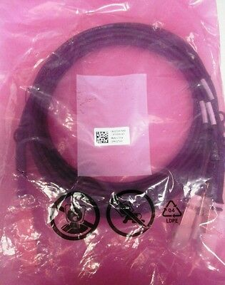 Dell Networking Cable QSFP+ 40GBE - 4X SFP+ 10GBE 3M 27GG5