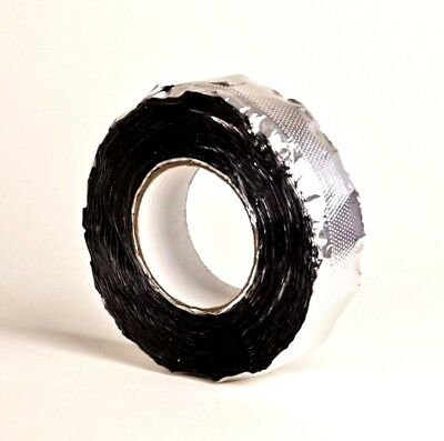 Breather / Filter Tape to suit 16mm Triple-wall Polycarbonate Roof Sheet 33mt