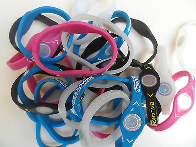 Pulsera Power Balance - Color A Elegir