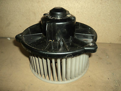 Toyota Landcruiser 80 Series Heater Fan Motor