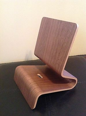 Pfeiffer Collection Wood Tablet Stand Evernote Edition New In Box