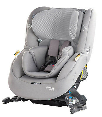 Maxi Cosi Vela AP Convertible Car Seat - Concrete Grey