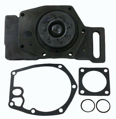 Water Pump & Gasket Fits Cummins N14 3803605 3803361 3803605Rx 316Gc4541
