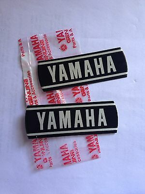 Yamaha Rxs100,rs100,yb100,rs125 Engine Case Decals,emblem,stickers,badge