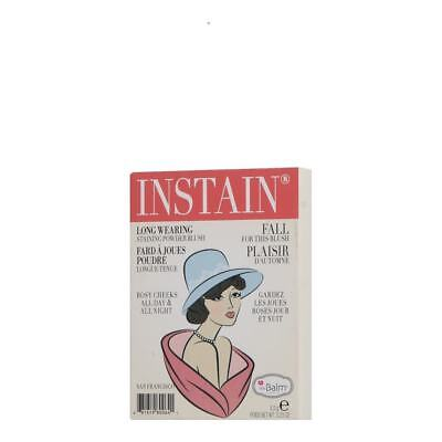 theBalm Instain Long - Wearing Staining Powder Blush Toile 5,5g