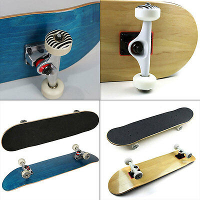 Professional Skateboard Canadian Maple Wood Skating Complete Deck Street Board