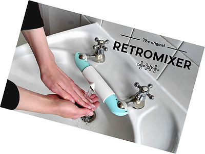 Retromixer - the adapter for double taps