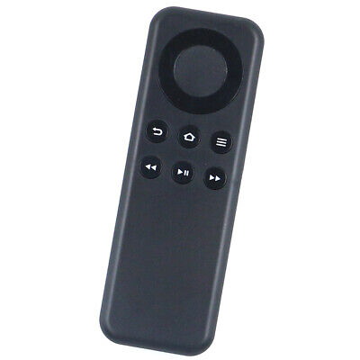 US New Remote Control CV98LM Clicker Bluetooth Player for Amazon Fire TV Stick