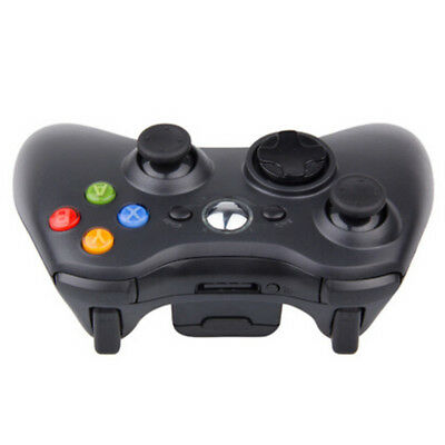 JOYSTICK XBOX 360 WIRELESS WIFI COMPATIBILE CONTROLLER new t1