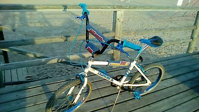 Bicicleta BH California X4  BMX autentica original coleccion