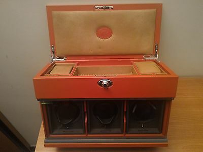 Carica orologi Underwood watch winder