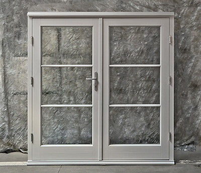 Hardwood Timber French Doors Astragals - Bespoke - Made to Measure
