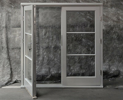Timber Wooden French Doors Astragals - Bespoke - Made to Measure