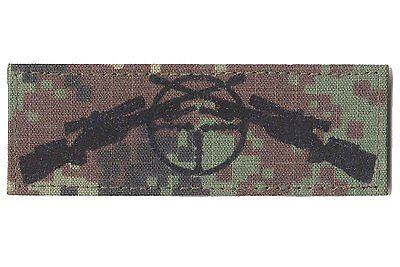 Army Of The Republic Of Serbia - Sniper Patch 6