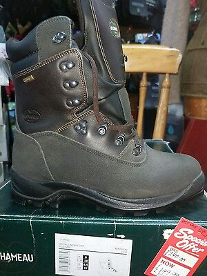 le chameau mouflonord gtx size UK 8 EUR 42 hunting boot  tall waterproof sale