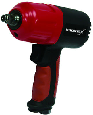 "Kromex 3/8"" Composite Air  Impact Wrench"