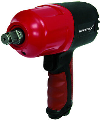 "Kromex 1/2"" Composite Air  Impact Wrench"