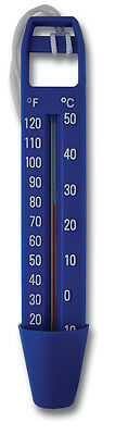 Swimming Pool Thermometer Spa Hot Tub Jacuzzi Bath Water Temperature - 18/410/3