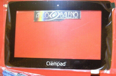 Gls Touch Screen +Vetro Clementoni My First Clempad 6.0 Plus 12240 69601 Display