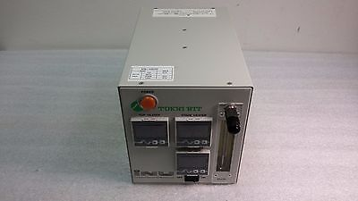 Tokai Hit INUB-WELS-F1 Digital Gas Mixing System Stagetop Incubator 5% Fixed