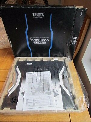 Tanita Body Composition Monitor / Scales RD-901