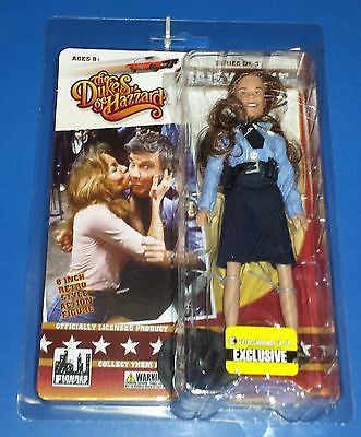 Daisy Sheriff Dukes of Hazzard 8-Inch Action Figure Toy Company EE Exclusive
