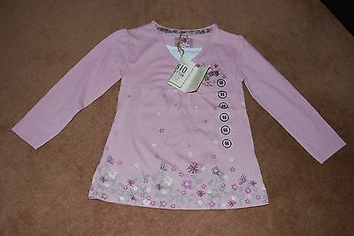 Girls Top Various Size - BNWT age 3-8yr