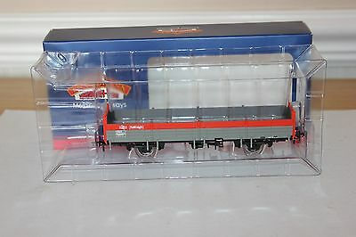 Bachmann Made In China 38-041B Oba Open Wagon Railfreight Boxed