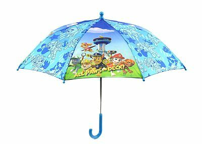 KIDS LICENSED COMIC UMBRELLAS-BOYS (Paw Patrol)