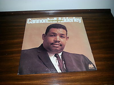 Cannonball Adderley - Cannonball and 8 Giants Milestone 2LP set