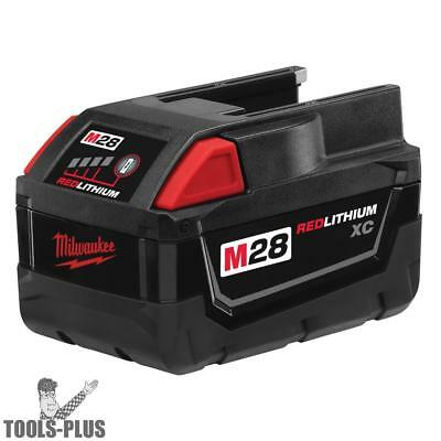 M28 Lithium-Ion Battery Pack Milwaukee 48-11-2830 New