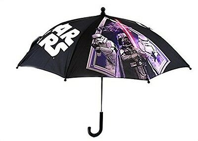 Star Wars Classic Umbrella - Darth Vader, Stormtrooper