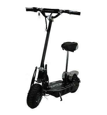 ELECTRIC SCOOTER W Zipper Electric Scooters For Kids