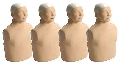 New Little Anne CPR training manikin by Laderal