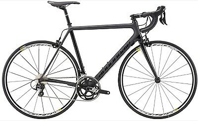 Cannondale SuperSix Evo 105 carbon Road Bike (2017) super six 56cm