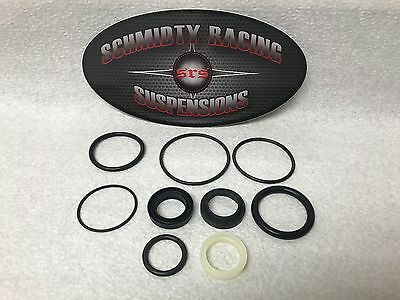 Ford Raptor Fox Shock 2.5 Internal Bypass Front Shock Rebuild Seal Kit SVT A & B